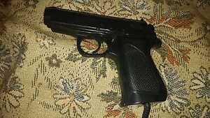 Dendy NES Nintendo Light Gun Pistol 8 bit 9 pin Connector