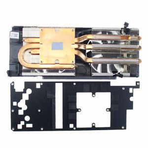 New Original for EVGA GEFORCE GTX 1060 ACX3.0 graphics card Fan with heatsink