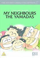 My Neighbours The Yamadas [DVD][Region 2]