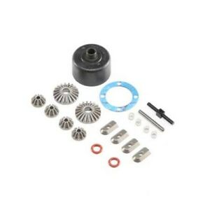 Losi LOS242027 Limited Slip Differential Rebuild Kit LST 3XL-E