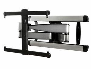 """Sanus VLF728 Large Full Motion OLED TV Wall Mount Bracket 50 55 65 75 85 90"""" LED"""