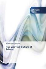 Rug weaving Culture of Artsakh  3068