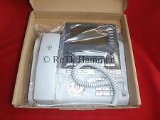 Unify Siemens OpenStage 40 G HFA Eisblau Re_MwSt IP Octophon F640 weiß iceblue