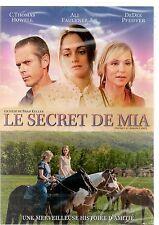 """DVD """"LE SECRET DE MIA""""   NEUF SOUS BLISTER"""