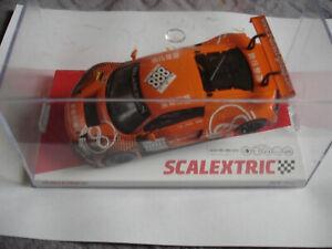 Scalextric Audi R8 LMS GT3