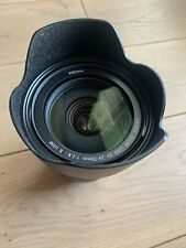 Objectif Canon 24-70 2.8 L II USM