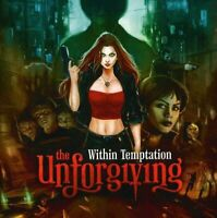 Within Temptation - The Unforgiving [CD]