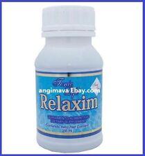 Relaxim (Tonic Life) Nerve problems Help, Depression, Headache, Insomnia