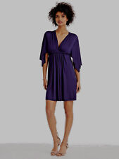 NWT $211 Rachel Pally Mini Caftan Dress XS Concord