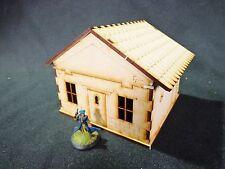 Ttcombat-Old Town scenics-Maison avec accessoires C-grand pour MALIFAUX