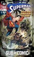 SUPERMAN SPECIAL #1 (DC 2018 1st Print) COMIC