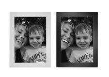 A1 A2 A3 A4 A5  Black Photo Frame White Picture Frame  Poster Frames Black&White