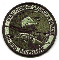 KANDAHAR WHACKER AFSOC PEDRO PJ DUSTOFF COMBAT RESCUE: Sikorsky HH-60G Pave Hawk