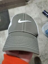 RARE COLORWAY 2011 NIKE VR GOLF FLEXFIT TRUCKER HAT MEN'S SIZE SMALL/MEDIUM HTF!