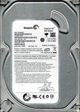SEAGATE ST3320310CS 320GB P/N: 9GC132-161 F/W: SC18 TK