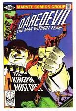DAREDEVIL #170 - 1981 - Frank Miller - Marvel Comics - HIGH GRADE