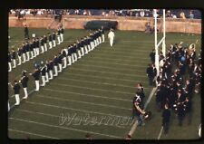 Nov 2 1968 35mm  Photo slide Yale vs Dartmouth Football Game #14