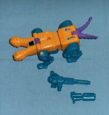 original G1 Transformers terrorcon SINNERTWIN 100% COMPLETE Abominus