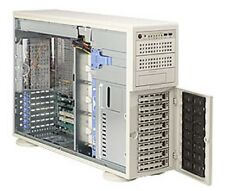*NEW* SuperMicro SYS-7045B-8R+B 4U Server with X7DB8+ Motherboard
