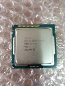 CPU INTEL Core i3-3220 SR0RG 3.30 GHz 3M Socket LGA 1155 Processore i3