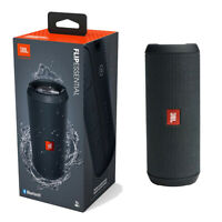 NEW JBL Flip Essential Portable Wireless Bluetooth Speaker Waterproof Black