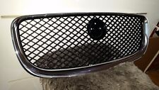 BRAND NEW Genuine Jaguar XJ Front Grille, 2009-2014
