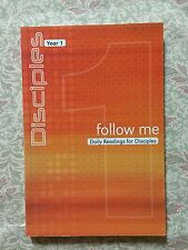 Daily Reading For Disciples - Year 1 Follow Me - Peter Slofstra - Faith Alive