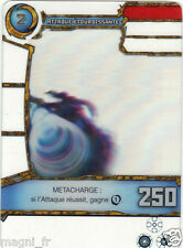Carte Redakai n° 2-ATT-3206 - Attaque étourdissante (A2556)