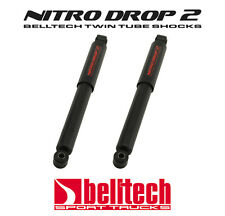 "89-97 Ford Ranger 2WD Nitro Drop 2 Rear Shocks for 4"" to 5.5"" Drop (Pair)"