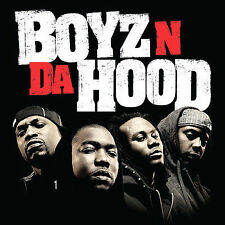 Back Up N Da Chevy [Edited] [PA] by Boyz N da Hood (CD, Oct-2007, Bad Boy Enter…