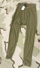 US MARINE PCU LEVEL 1 PANTS COYOTE LONG JOHNS SEKRI NSN 8415-01-542-5792 MEDIUM