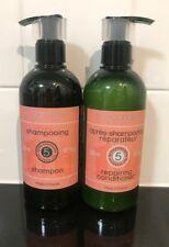 L'Occitane Aromachologie Repairing Shampoo & Conditioner both 300mls Pump Packs