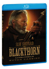 Blackthorn - La Vera Storia Di Butch Cassidy (Blu-Ray) EAGLE PICTURES