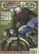 CB 94-05 Triumph T110 Honda CB77 BSA Blue Star 250 Harley-Davidson Chang Jiang