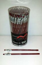 Lot of 72 Pieces -  Two in One Lip Liner Pencil with Sharpener –Color SP-802 Red