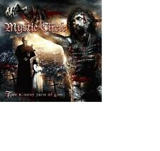 Mystic Circle - The Bloody Path of God -