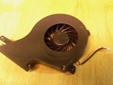 Dell Inspiron 9100 Laptop Cooling Fan DC280005200 with ADDA AB0812HB-C03 4-pin