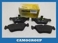 Pills Brake Pads Disk Brake Pad Textar OPEL Omega Vectra Saab 900