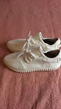 White Fashion Sneakers. Free Shipping Within US