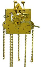 451-053 75cm Hermle Clock Movement Westminster Chime