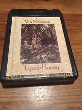 Van Morrison/ Tupelo Honey Warner Brothers Records 8 Track Tape