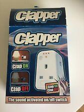 JML The Clapper Lights On / Off