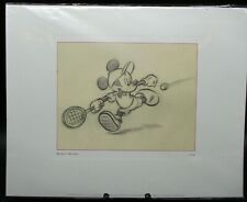 More details for disney original story sketch mickey mouse in