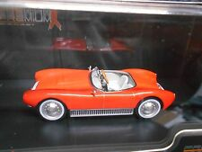 SAAB 94 Sonett Roadster hell rot red 1956 IXO Premium X Resin 1:43