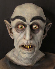 Nosferatu 1:1 scale bust head prop Mike Hill Dracula not a mask sideshow toy
