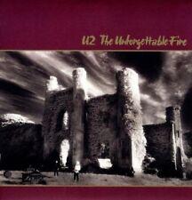 U2 - The Unforgettable Fire NEW LP
