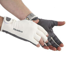 Snowbee Sun Gloves With Stripping Fingers - 13240 -Small / Medium
