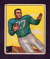 1950 Bowman #73 Donald Doll Detroit Lions Good