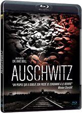 Auschwitz - Blu-ray