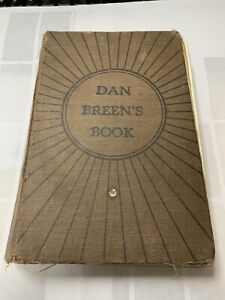 First ? Edition My Fight For Irish Freedom Dan Breen's Book 1924 Hardback  Breen